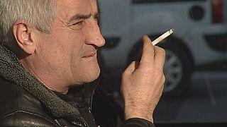 Slovenya'da emeklilik reformu reddedilince hükümet emekliye ayrıldı