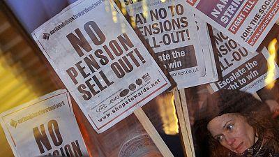 Wann explodiert die Renten-Zeitbombe