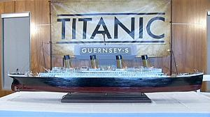 Salvaged Titanic artefacts to be auctioned