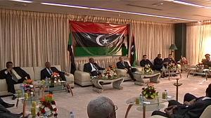 Rights group slams Libya visit by Sudan's Bashir