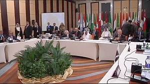 Arab League wants Syria observer mission to go on