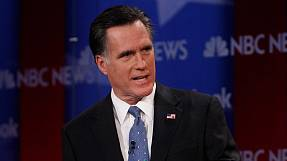 Romney still favourite to win New Hampshire