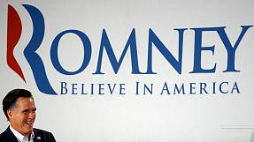 Romney is poised to win New Hampshire
