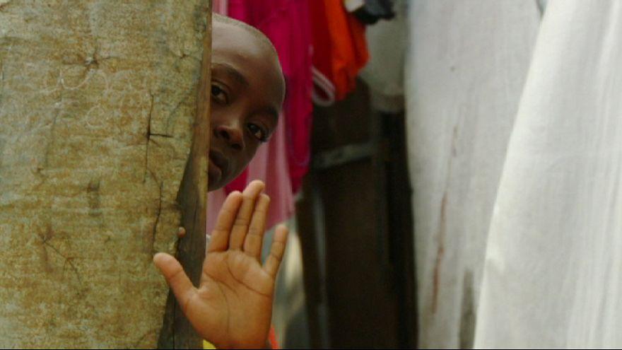 هايتي : معايشة الكارثة