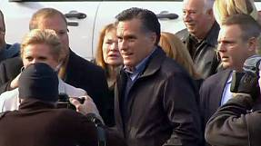 Romney remains Republicans favourite in New Hampshire