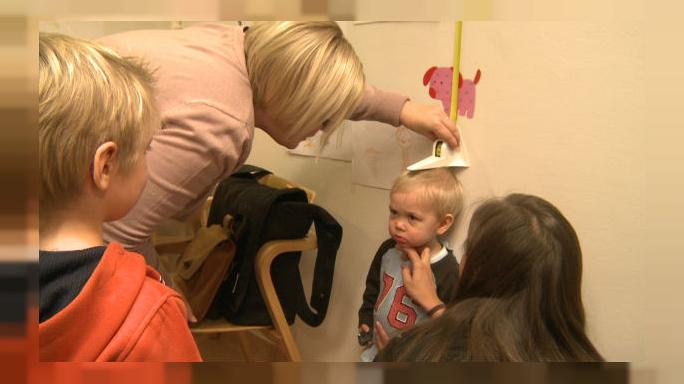Over-hygienic parents could be cause of diabetes