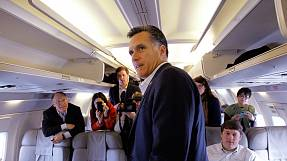 Romney seeks southern comfort in Carolina