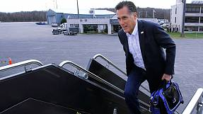 Bible belt beckons for Romney and co