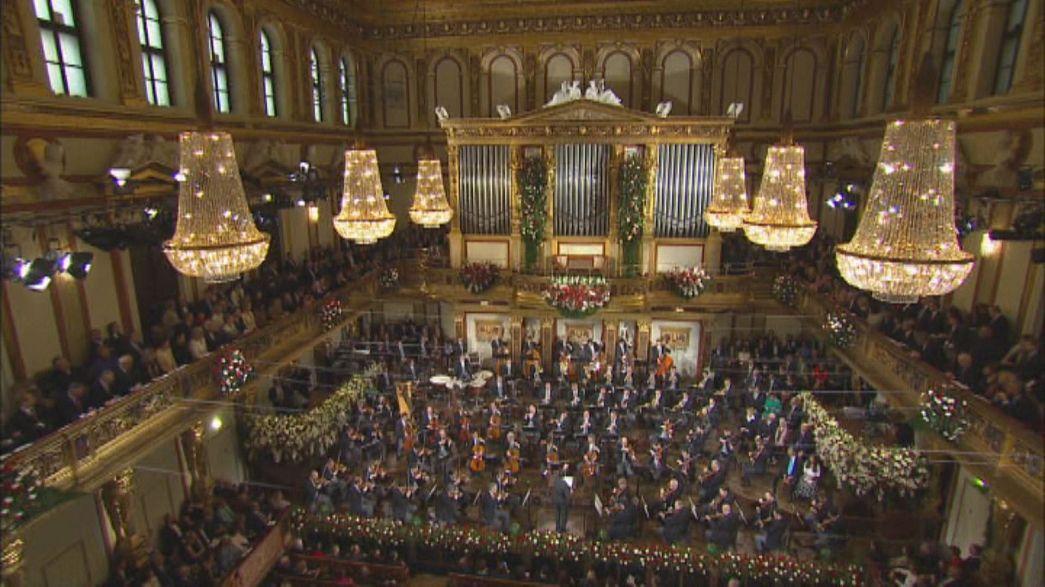 Венский филармонический: ценности семейные и симфонические