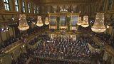 الموسيقى في فيينا ارث ثمين تتناقله أجيال الاولكسترا الفلهارمونية