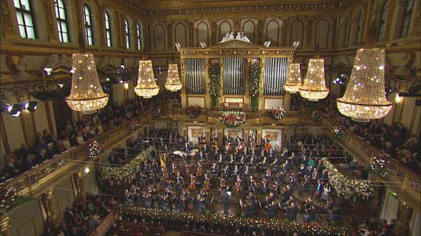 Viyana Filarmoni Orkestrası: Bir aile geleneği