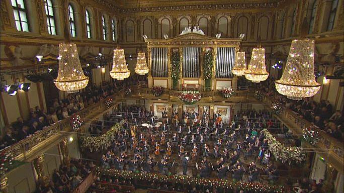 El Concierto de Año Nuevo de la Filarmónica de Viena: tradición por partida doble