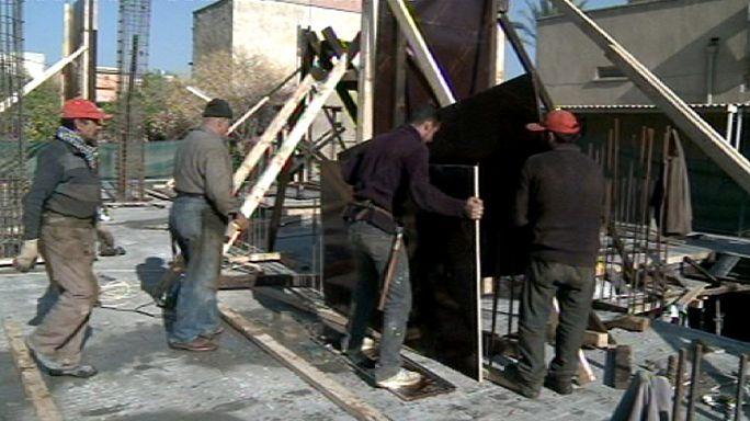 Kerkük'te işsizlik ve güvensizlik yatırımı engelliyor
