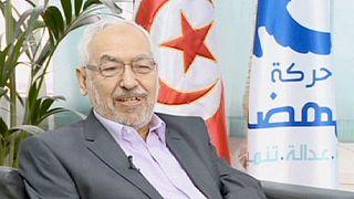 """""""La Turchia un faro"""". Ghannouchi e la Tunisia di domani"""