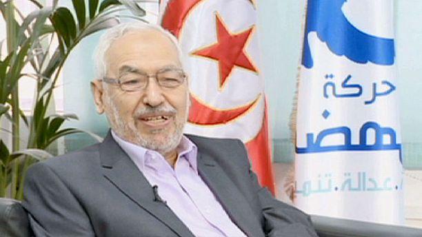 Post revolution politics in Tunisia