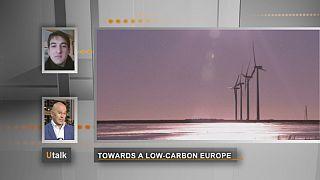 Hacia una Europa verde