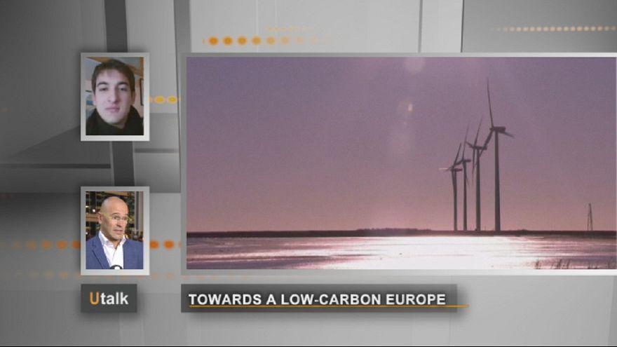 Devemos deixar as energias fósseis?