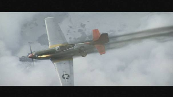 George Lucas' Red Tails prepares for take-off
