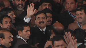 Gilani contempt trial opens in Islamabad