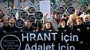 Disappointment and anger in Hrant Dink's ruling