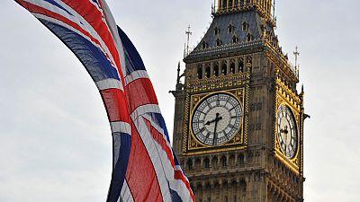 Großbritannien mit oder ohne EU?