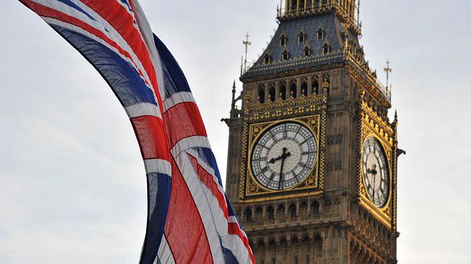 La Grande-Bretagne fait-elle ou non partie de l'UE ?