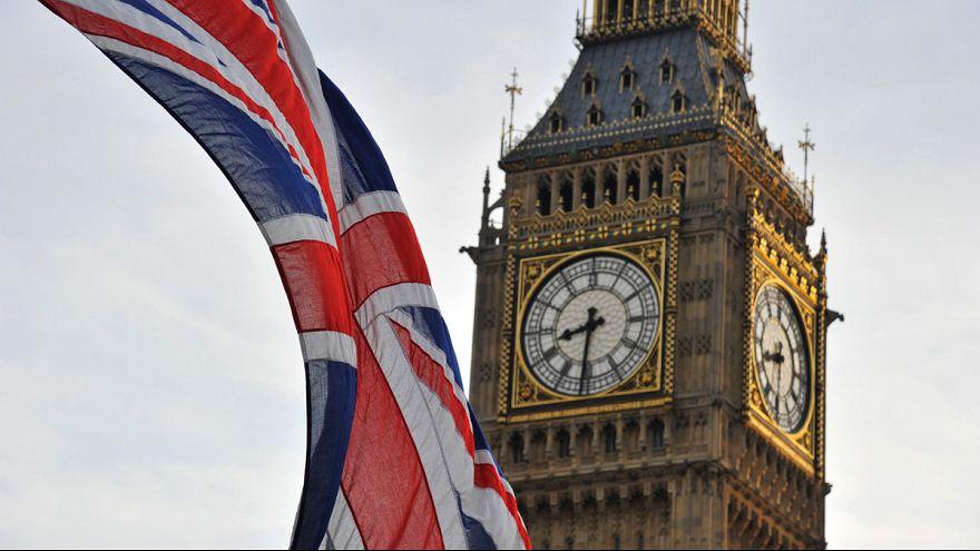 المملكة المتحدة: داخل ام خارج الاتحاد الأوربي