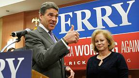 Perry quits Republican White House race