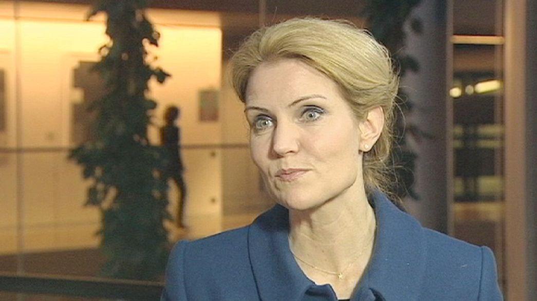 Danimarca: l'adesione all'Euro non è all'ordine del giorno