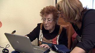 تكنولوجيات حديثة لتحسين حياة المرضى المسنين