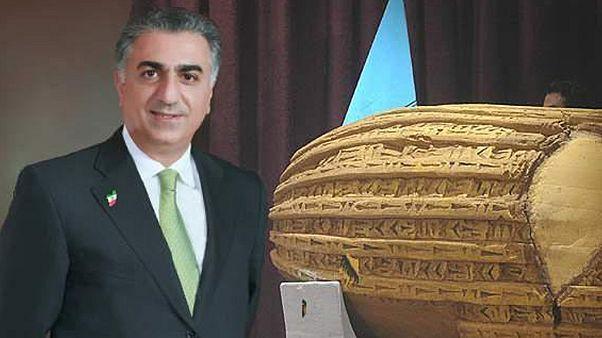 شورای امنیت و رسیدگی به شکایت رضا پهلوی از رهبر ایران