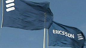 Ericsson: rezultat kwartalny poniżej oczekiwań