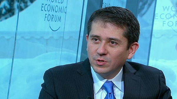 """Lee Howell: """"Disparità di reddito e squilibri fiscali portano alla distopia"""""""