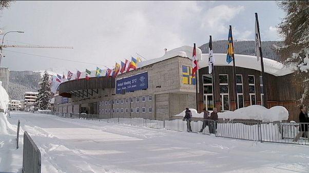 Davos Zirvesi: Dünya'ya tepeden bir bakış