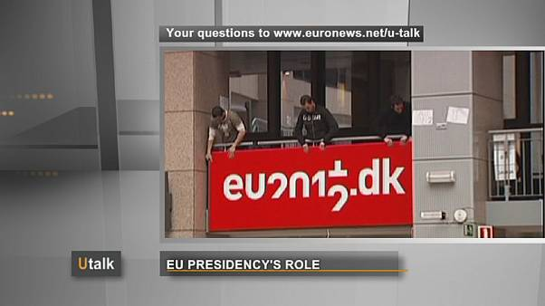 Зачем нужно сменяемое председательство в Совете ЕС?