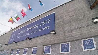 """Davos 2012: """" Europa se forjará en la crisis """""""