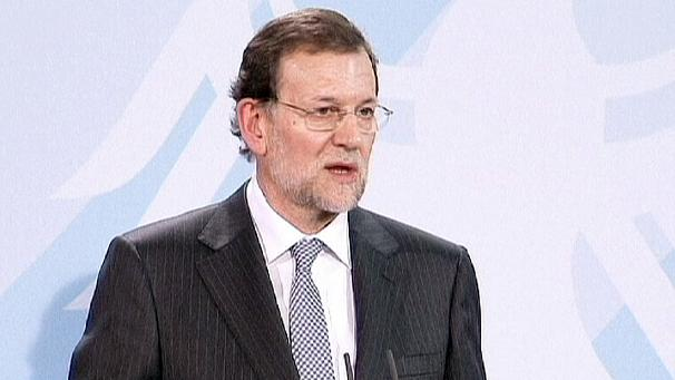 Spain pushes for jobs help cash from EU