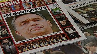 المجر:هل تتعرض قيم الديمقراطية الى الخطر؟