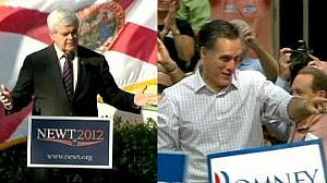 Romney surging ahead in Florida