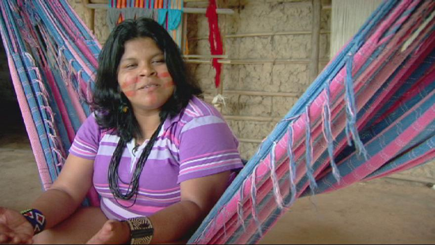 Brazil's Women and War - Sonia's tale