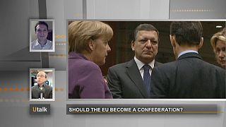 L'Union européenne doit-elle adopter le confédéralisme