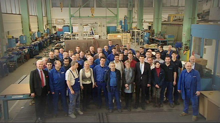 المانيا: المعجزة الاقتصادية؟