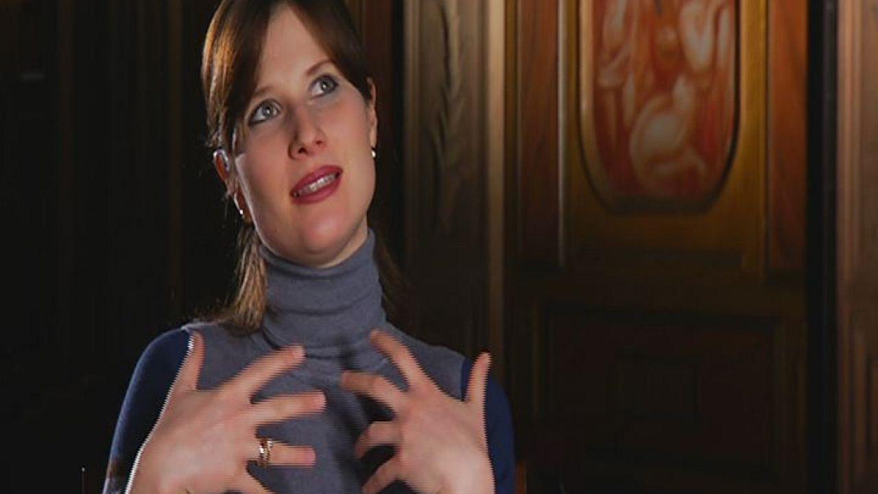 Bonus Interview Lisa Batiashvili