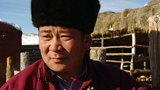 Ulaanbaatar: Mongolia's capital under pressure