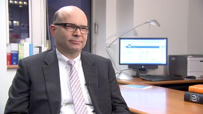 Bonus ITV: Paul Nemitz, European Commission