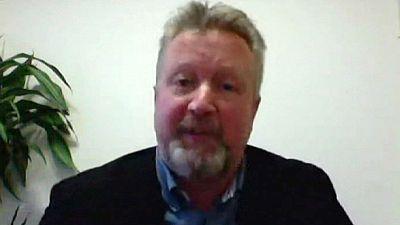 Bonus ITV: Richard Allan, Facebook's Director of Policy