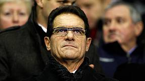 Capello quits as England boss