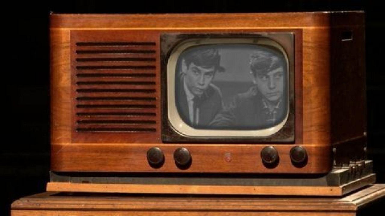 Téléviseur, 1949
