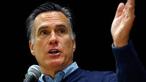 Romney is the Maine man in Republican poll