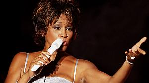 Grammy-winning Whitney Houston dead at 48
